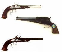 CTMC Armes anciennes