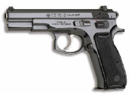 CTMC CZ 9mm TAR